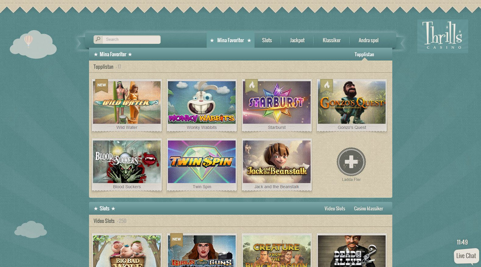 online casino for free kasino online