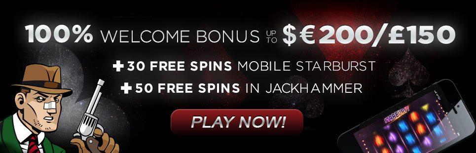 NextCasino nytt online kasino