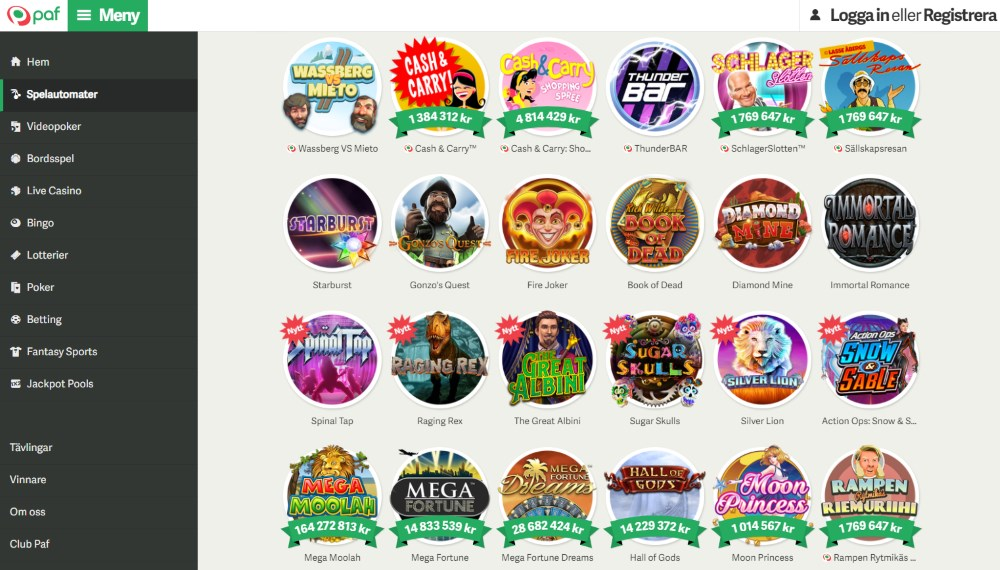 Tangiers casino 100 free spins