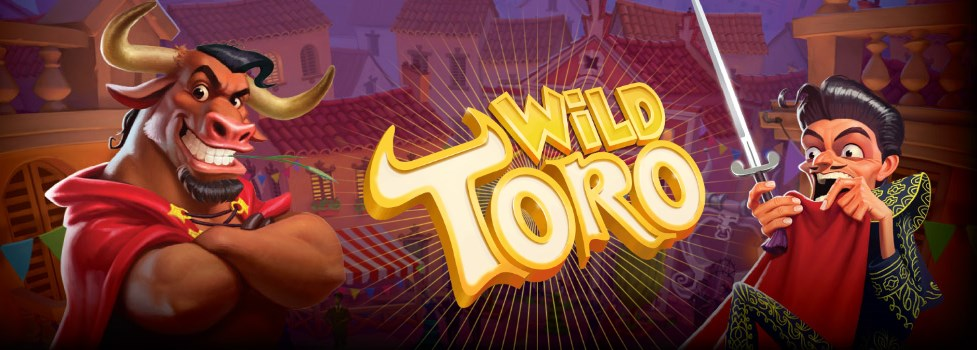Wild Toro slot Elk Studios