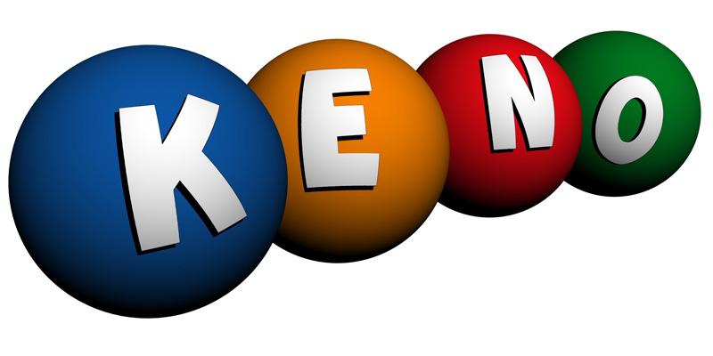 Spela Keno online