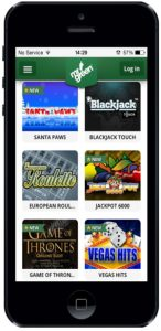 Spela gratis kasino i mobilen