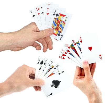 Regler i kortspelet kasino