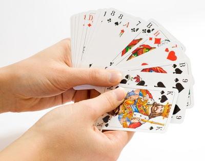 Kortspel du kan spela i kasinon